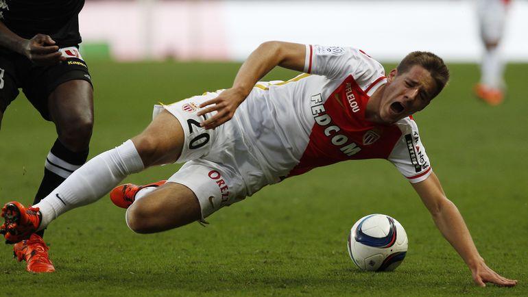 Марио ПАШАЛИЧ. Фото AFP