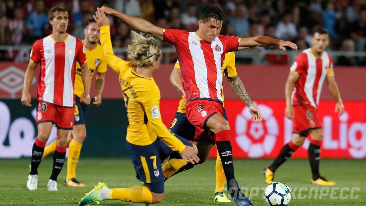 Ставки на футбол на Валенсия — Жирона. Ставки на чемпионат Испании 6 Января 2018