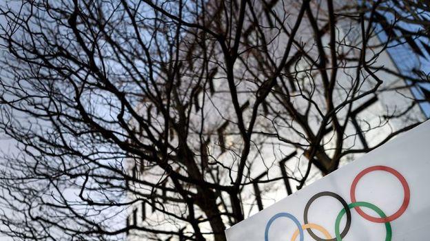 В МОК вычеркнули 111 россиян из числа тех, кто мог поехать на Игры. Фото AFP