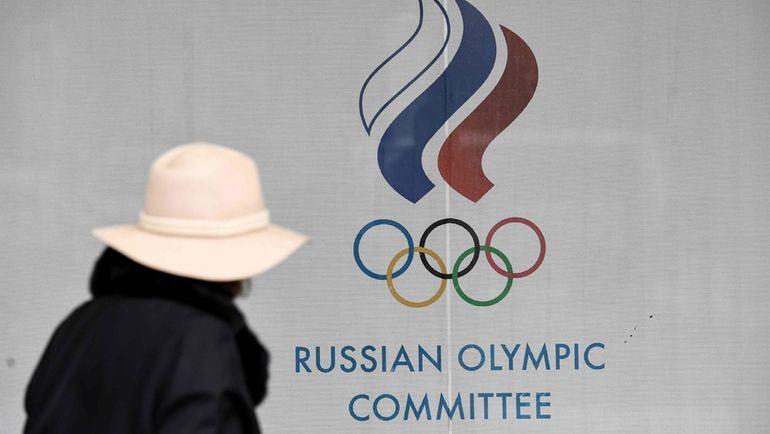 МОК сократил предварительную заявку России на Олимпиаду-2018 на 111 человек. Фото AFP