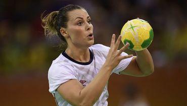 Норвежская гандболистка отказалась играть за сборную из-за украденных интимных фотографий?