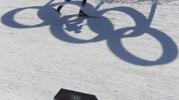 Зимние олимпийские игры в Сочи. Фото Федор УСПЕНСКИЙ, «СЭ»