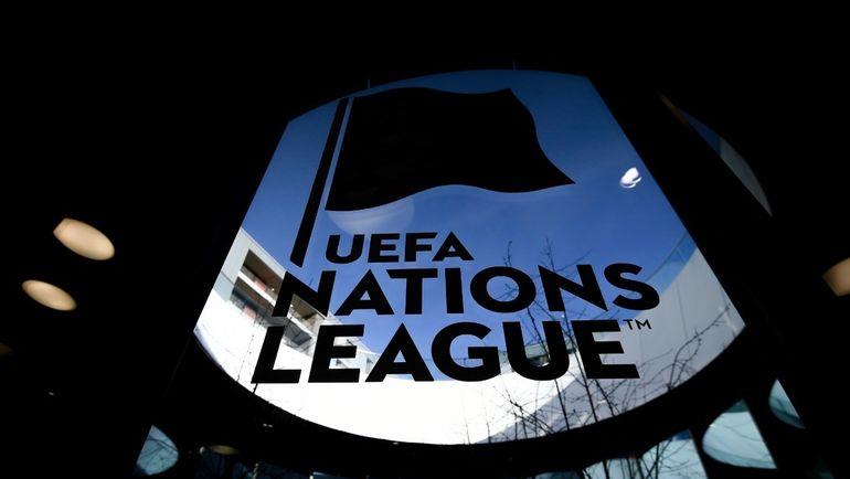 Лига наций: что ждать от турнира? Фото Официальный Твиттер Лиги наций