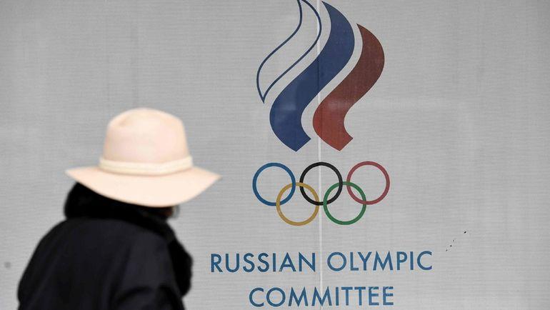 """""""Беспредел продолжается"""", - считает Анфиса Резцова. Фото REUTERS"""