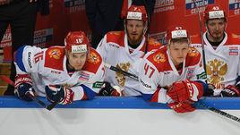 Сергею ПЛОТНИКОВУ (№16) и Валерию НИЧУШКИНУ (№43) отказали в приглашениях на Олимпиаду.