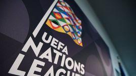 Сегодня пройдет жеребьевка нового турнира для сборных - Лиги Наций.