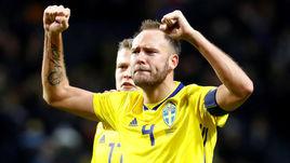 Швеция: страшна и без Ибрагимовича