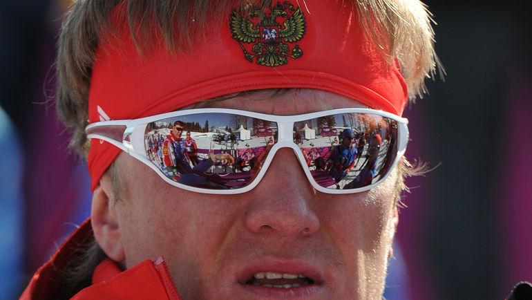 """Дмитрий ЯПАРОВ. Фото Федор УСПЕНСКИЙ, """"СЭ"""""""