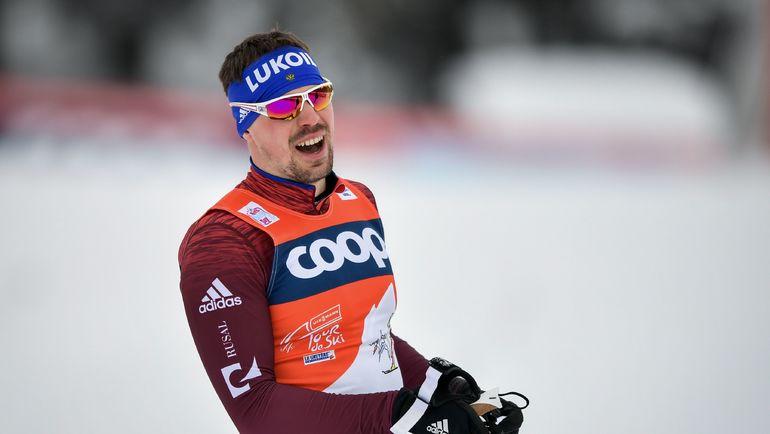 Русский и чистый Сергей УСТЮГОВ вошел в число тех, кого МОК вычеркнул из олимпийской заявки. Фото AFP