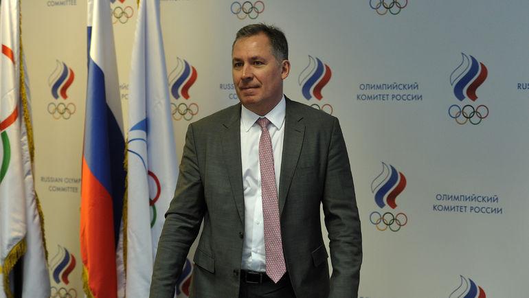 Станислав ПОЗДНЯКОВ. Фото Алексей ИВАНОВ