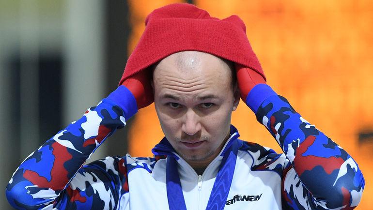 Павел КУЛИЖНИКОВ. Фото Александр ФЕДОРОВ, «СЭ»