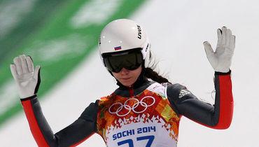 Ирина Аввакумова – об участии в Олимпиаде: