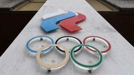 МОК подготовил семь правил поведения для олимпийских атлетов из России.
