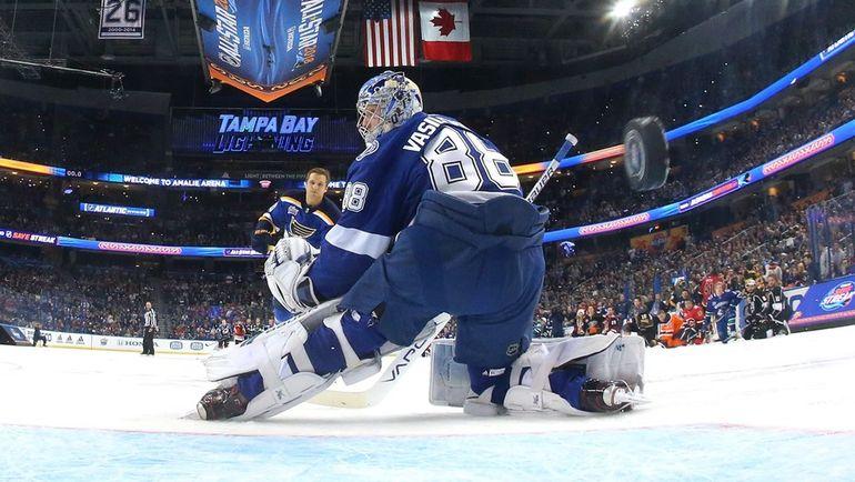 Андрей ВАСИЛЕВСКИЙ. Фото USA Today