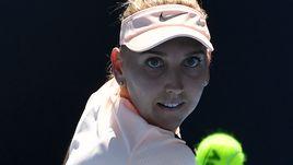 Елена ВЕСНИНА в первом же матче турнира сразится с Петрой Квитовой.