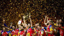Чемпионат Европы попрощался с идеалом