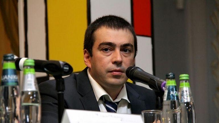 Марк ГЛУХОВСКИЙ. Фото ruchess.ru