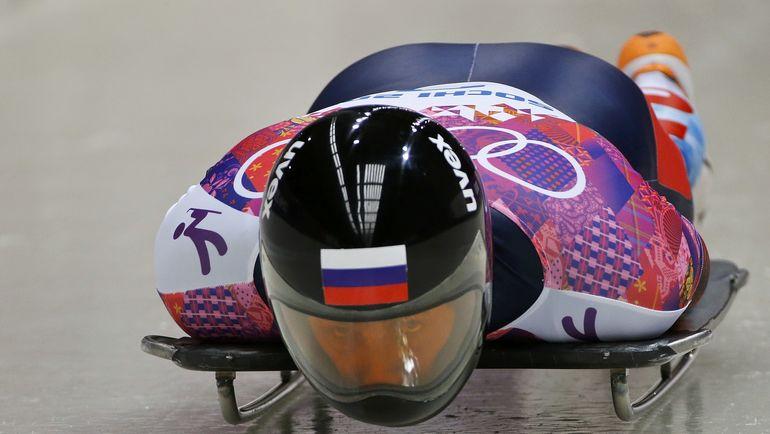 Чудинов непоедет наОлимпийские игры из-за ошибки МОК