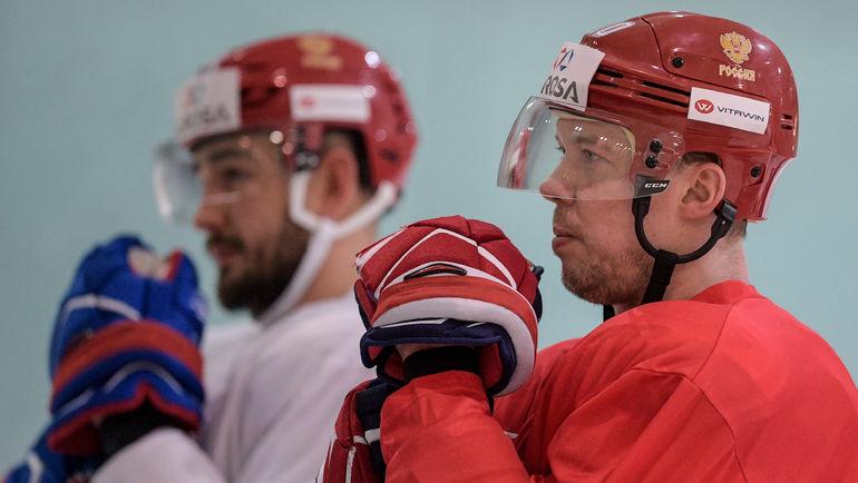 """Сергей МОЗЯКИН (справа). Фото Дарья ИСАЕВА, """"СЭ"""""""