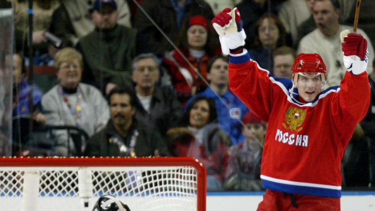 Алексей ЯШИН. Фото REUTERS
