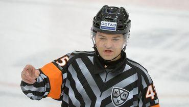 На Олимпиаде будет работать пять судей из КХЛ. Хорошо ли это?