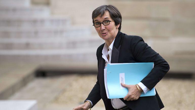 Валери ФУРНЕРОН. Фото AFP