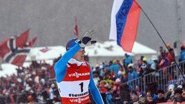 Никита КРЮКОВ не хочет выступать без флага.