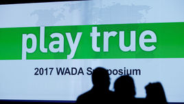 ВАДА выразило обеспокоенность решением Спортивного арбитражного суда, который полностью оправдал 28 российских спортсменов.
