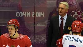 Крылатые слова Зинэтулы. Как хоккейная Россия проиграла Олимпиаду в Сочи
