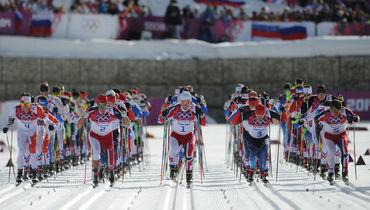 Грязная лыжня. Половина призеров Олимпиад – под подозрением
