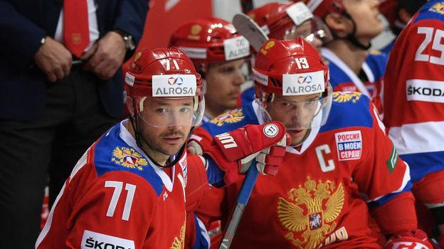 Дацюк - Ковальчук. Величайшая связка в истории российского хоккея