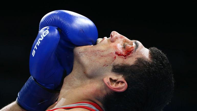 Олимпиада-2020 останется без боксерского турнира? Фото REUTERS