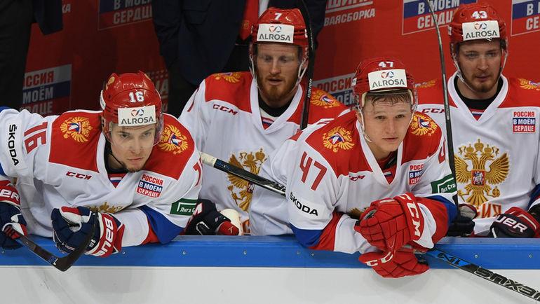 А если CAS оправдает пятерых хоккеистов... Их вызовут в сборную?