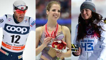 Олимпиада пройдет без Юскова и Кулижникова, но с западными допингерами