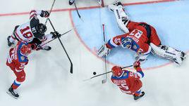 Сможет ли сборная России, имеющая один из самых сильных составов на Олимпиаде, выиграть золотые медали?