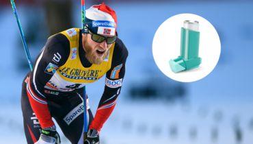 Норвежские астматики запаслись препаратами на Пхенчхан