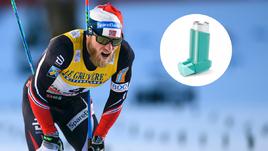 Норвежцы везут на Олимпиаду более 6000 доз противоасматических препаратов.