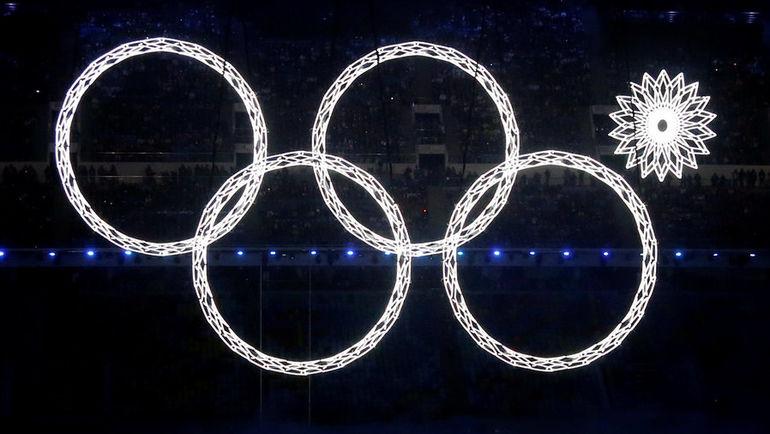 Одна из самых популярных тем в истории церемоний открытия Игр принадлежит Сочи-2014.