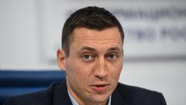 Александр ЛЕГКОВ.