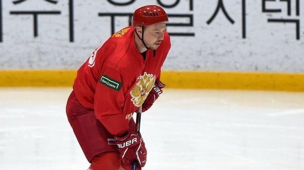 Всем большое гамсабнида*! Будни сборной России в корейских каменных джунглях