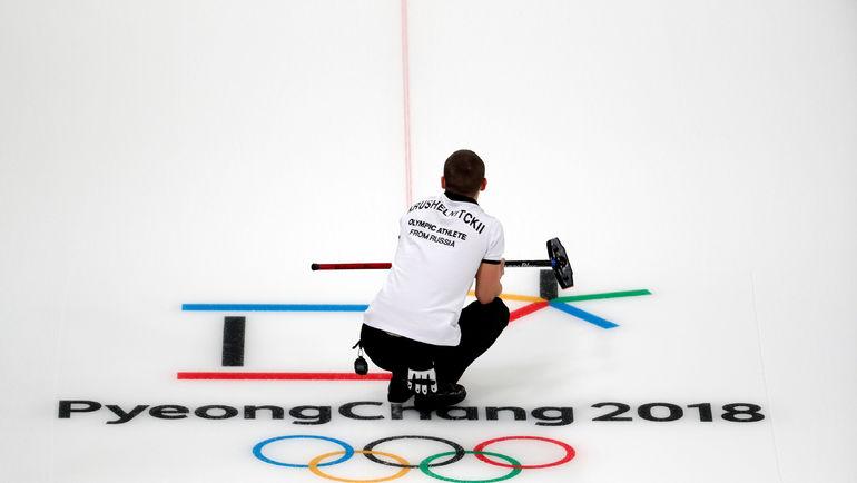 Александр КРУШЕЛЬНИЦКИЙ готовится к старту Олимпиады. Фото REUTERS