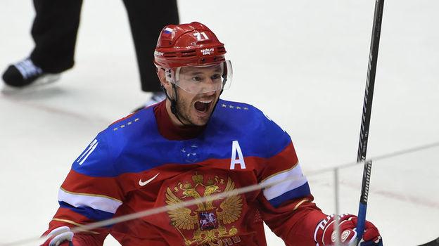 Ковальчук может побить суперрекорд Олимпиады. Но совсем не тот, который вы ожидали