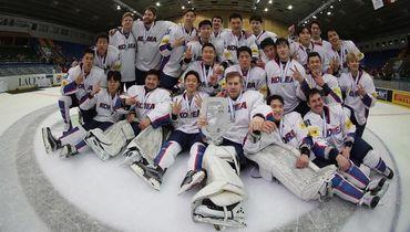 Азиатский СКА и корейские канадцы. С кем сыграет сборная России