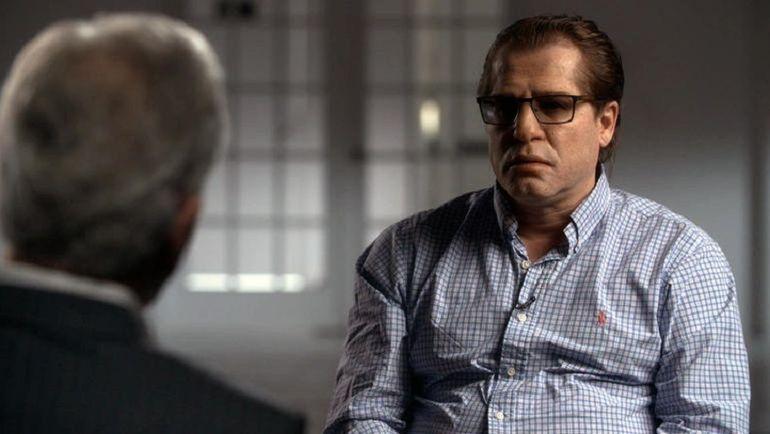 Григорий РОДЧЕНКОВ или человек, который выдает себя за него. Фото CBS News