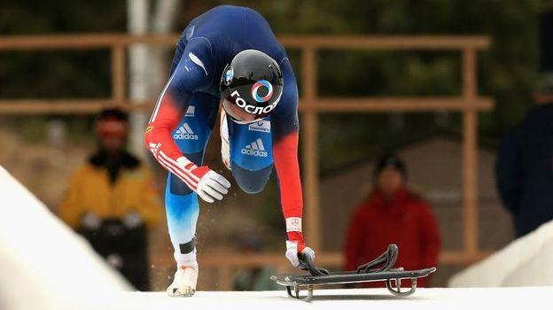 Никита ТРЕГУБОВ. Фото AFP
