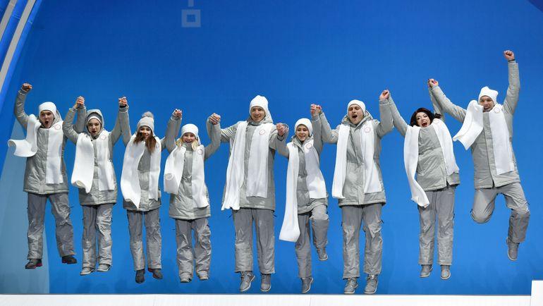 12 февраля на Олимпиаде. Live! Фото Reuters