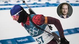 Антон БАБИКОВ на Олимпиаде: все плохо.