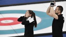 Вторник. Пхенчхан. Анастасия БРЫЗГАЛОВА и Александр КРУШЕЛЬНИЦКИЙ - бронзовые призеры Олимпиады.