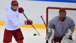Илья КОВАЛЬЧУК (слева).
