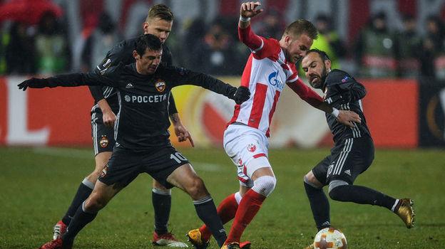 Акинфеев и туман. ЦСКА выстоял, но насторожил